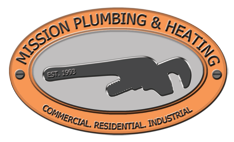 Mission Plumbing and Heating Logo